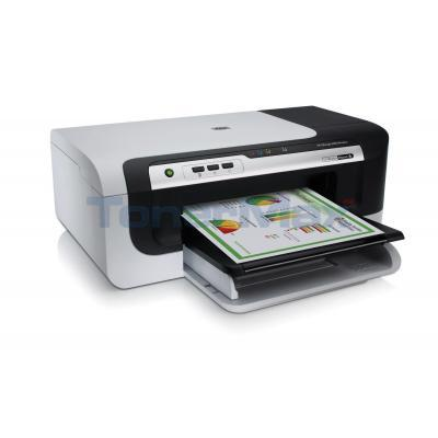 HP Officejet 6000 Wireless
